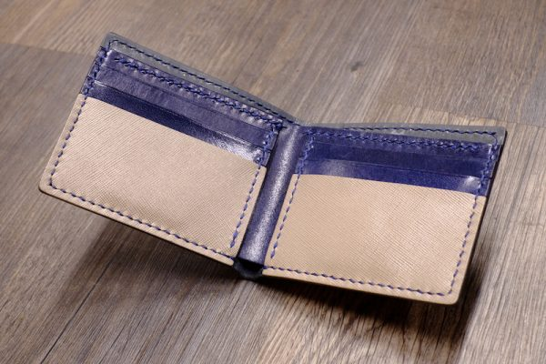 motto - Classic Wallet - 6Cards_Zip