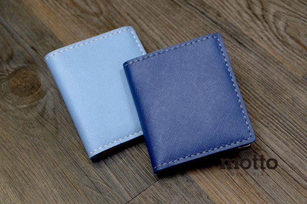 motto leather Svelte Slim Wallet1 copy