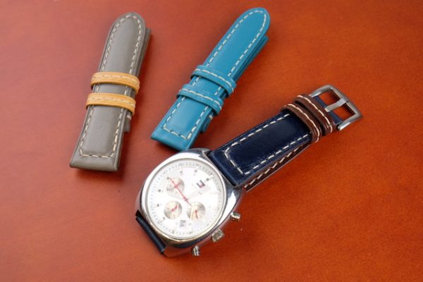 motto leather - iwatch strap 8